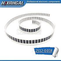 1PCS 2512 SMD Resistor 1W 5% 0.05R 0.05 ohm 50mR R050 hjxrhgal