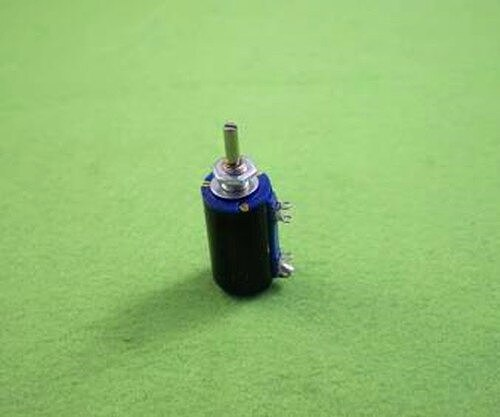 Free Shipping!!!  WXD3-13-2W-10K lap wirewound potentiometers / accuracy of 5% / Electronic Component