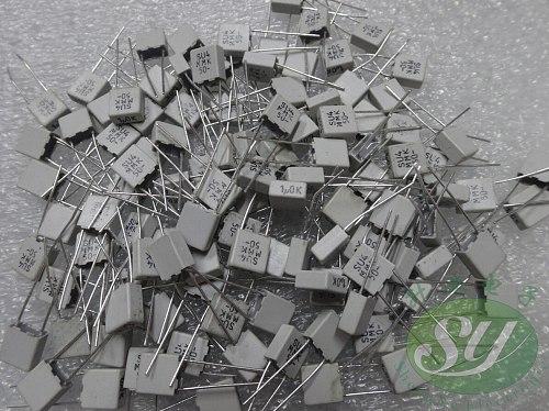 2020 hot sale 30PCS/50pcs EVOX MMK5 1.0uf/50v 1uf 1u0 105 film capacitor ultra-thin audio capacitor free shipping