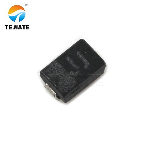 20PCS Tantalum capacitor type P 0805 patch 6.3V/10V 10uF 1uF 22uf
