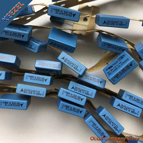 B32922 X2 safety film capacitor 0.15UF 305V 150NF 305VAC 154 P=15MM .