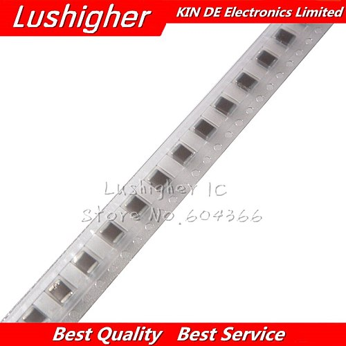 10pcs 1812 4532 22uF 226K 500V X7R 10% SMD MLCC Ceramic Capacitor