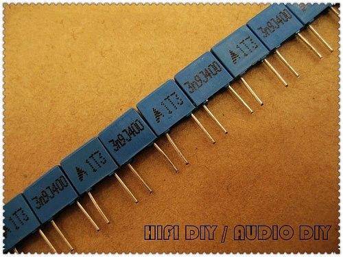 10PCS/50PCS EPCOS B32529 Series 3900pF 400V 3.9nF 400V3.9nF 392 400V392 Film Capacitor