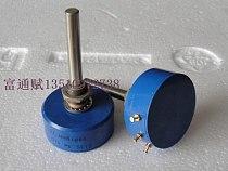 [VK] SI15-3W-47R 10% 76N VARIOHM conductive plastic potentiometer 51MM round shaft switch