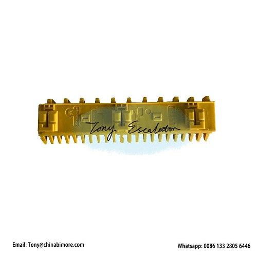 Escalator Demarcation  Center 50626400 L202mm W55mm 22Teeth