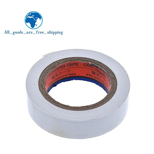 Color electrical tape PVC wear-resistant flame retardant lead-free electrical insulating tape waterproof color tape