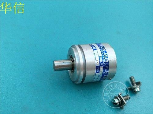 [VK] Used Sibo Sakae SFCP22 10K conductive plastic potentiometer handle length 10MM switch