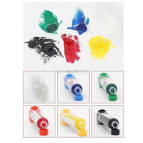 UV Solder Mask PCB BGA Paint Prevent Corrosive Arcing Welding Fluxes Oil Soldering Paste Flux Dec12 Dropship
