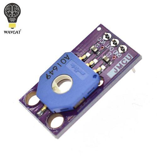 WAVGAT CJMCU-103 Rotary Angle Sensor SMD Dust-Proof Angle Sensing Potentiometer Module SV01A103AEA01R00