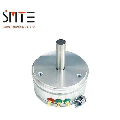 COPAL JAPAN conductive plastic potentiometer J40S 500 1K 2K 5K 10K 20K