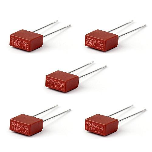55pcs/Set Square Plastic Fuse Assortment Kit 392 0.5A 1A 2A 2.5A 3.15A 4A 5A 6.3A 8A 10A 15A 250V Fuses Slow Blow Tube Fuse set
