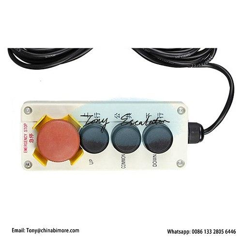 Escalator Switch Box XAA26220AA16