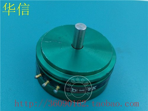 [VK] Used GreenPot CPP-45SB b- 2K uniaxial conductive plastic potentiometer shaft length 13MMX6MM switch