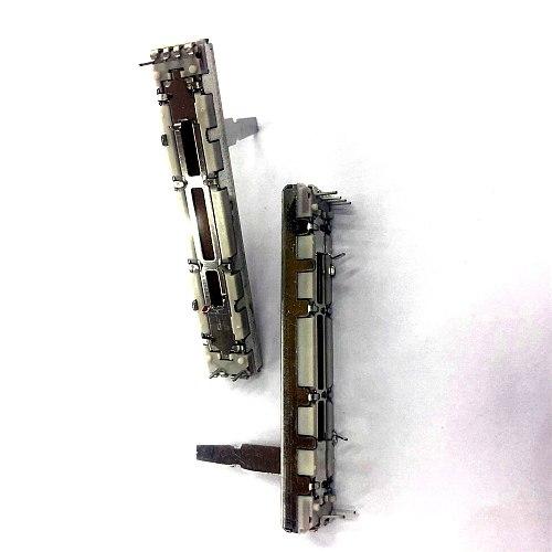 DJM600 Putter B10K 10KBX2 60MM Slide Potentiometer Volume Fader