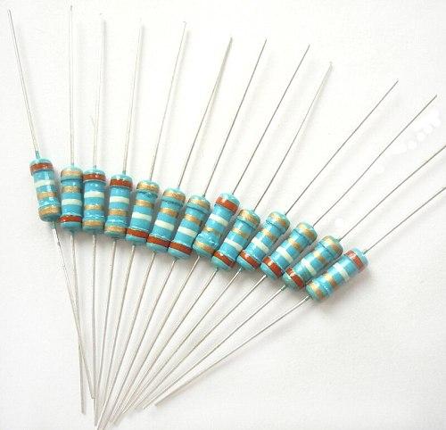 ASD643198FV 1/2w 3.9 ohm 3R9 ohm 0.5w watt 100% Original New Fixed Resistors Carbon Film Resistors Resistance +/- 5% (500pcs)