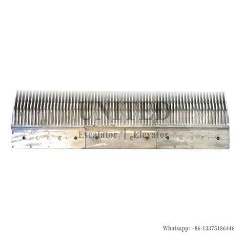 5pcs Escalator Aluminum Comb Plate 1pcs KM5270416H01 1pcs KM5270417H01 3pcs KM5270418H01