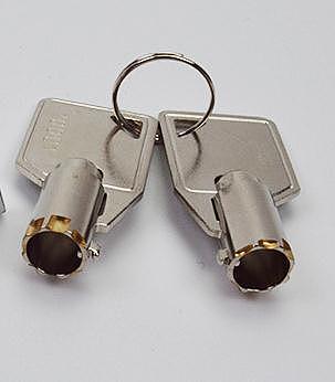 SIGMA Elevator lock key 1001, 10001, free shippping!