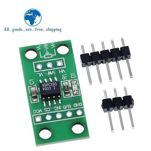 TZT  NEW X9C103S Digital Potentiometer Module for Arduino