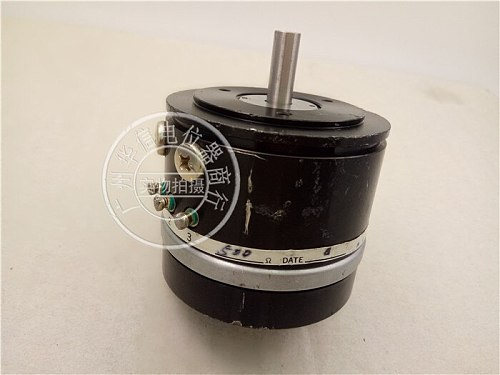[VK] Used OP-500 OCP-5S 500R 1K Japan green measuring device biaxial conductive plastic potentiometer switch