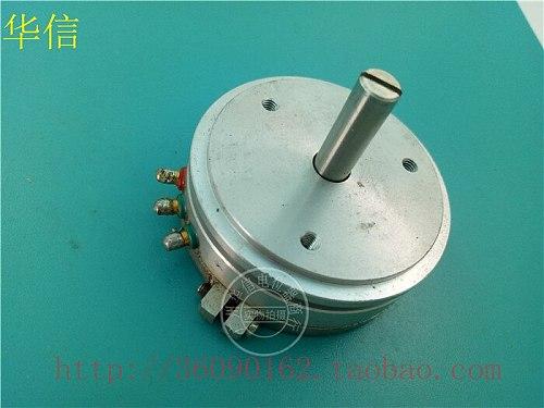 [VK] Used Japan COPAL J45S 0.1% 5K conductive plastic potentiometer angle sensor switch