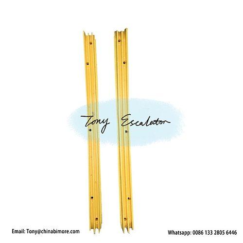 L27332044 Escalator Plastic Demarcation Yellow
