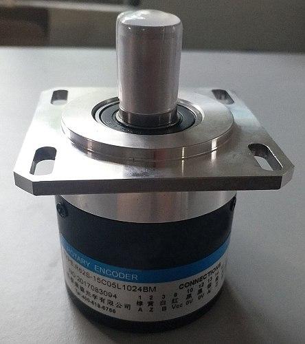 R62S-15C05L-1024BM Photoelectric encoder