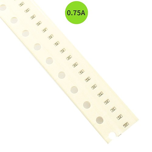 10pcs Micro LF 0402 SMD Fuse 0.5A 0.75A 1A 2A 3A 5A 32V FF Very Fast Acting  435 Surface Mount