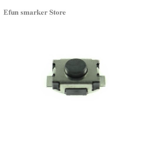 100PCS/LOT SMD 2 Pin 3X4MM Tactile Tact Push Button Micro Switch Momentary 3*4*2 MM Micro Button