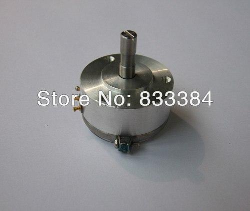 Top quality conductive plastic precision potentiometer WDD35D-4 10K,+/-0.1%