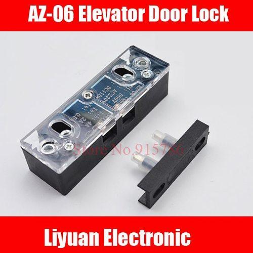 5pcs AZ-06 Elevator Door Lock / Door Contact / 161 Door Lock Contact