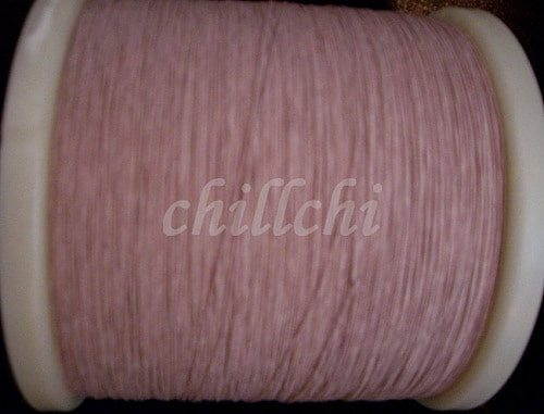 0.07x5 shares Litz wire multi-strand copper wire polyester filament yarn envelope envelope