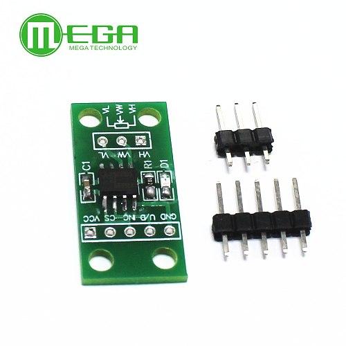 10PCS/LOT X9C103S Digital Potentiometer Board Module DC3V-5V for Arduino