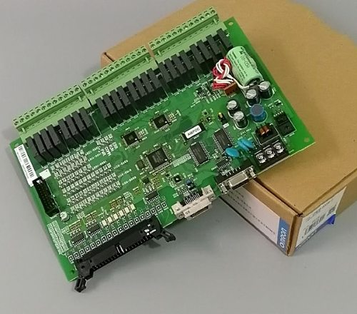 Escalator main driver PCB chip board CPM2B-60CDR-D-CH