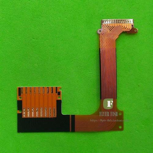 DEH-P88RS Ribbon Flex Cable For CAR AUDIO Models DEH-P75BT DEH-P85BT DEH-P80RS XNP7026  XNP-7026 DEH-P9800BT
