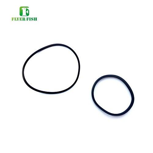 New Rubber Belt For CDM1 Loader Belt  For Marantz CD94/95/99/99se Suit For Philips LHH1000/CD960 Driver Belts