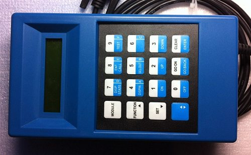 All Free!Elevator test tool GAA21750AK3 Blue Tool with unlimited time all model can use and revise GECB parameter !!