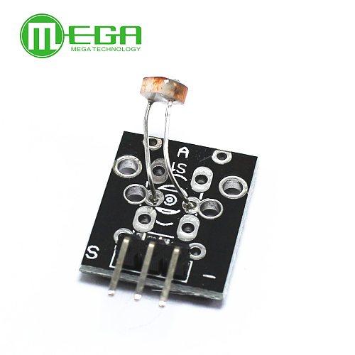 KY-018 photosensitive Optical Sensitive Resistance Light module detects resistor module for  diy kit sensor