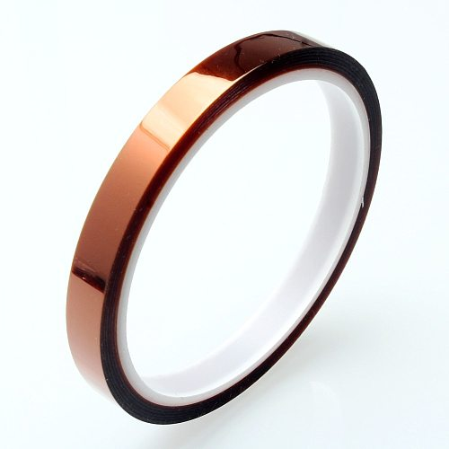 High Temperature Resistant Tape Heat Dedicated Tape Polyimide Tape