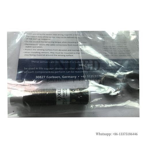 Escalator Sensor IPS12-N4PO50-A12