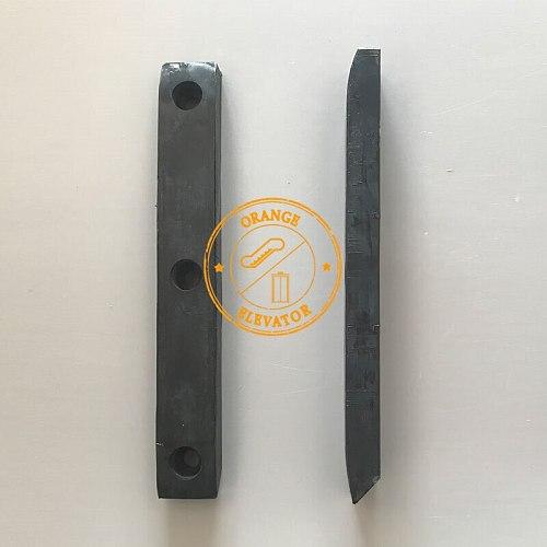 10 Pieces Escalator Guide 160mm