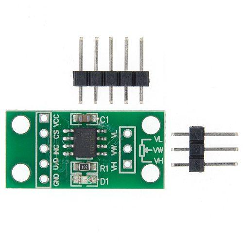 New X9C103S Digital Potentiometer Board Module DC3V-5V for