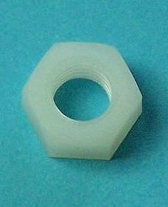 Free Shipping!  10setc hexagon nylon column  Insulation column