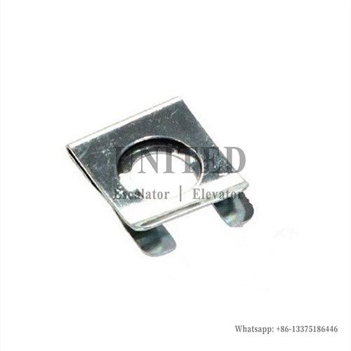 Escalator Travelator Pallet Clip GAA339FP1 23mm Use for XO508