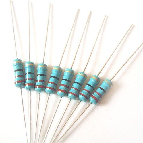 SEW97645120FC 1/2w 22 ohm 22R ohm 0.5w watt 100% Original New Fixed Resistors Carbon Film Resistors Resistance +/- 5% (500pcs)