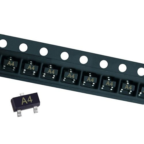 50Pcs SMD Dual Switching Diode Transistor SOT-23 BST54S KL4 BAT54A KL2 BAT54C KL3 BAS16 A6 BAW56 A1 BAS316 A6 BAV70 A4 IC