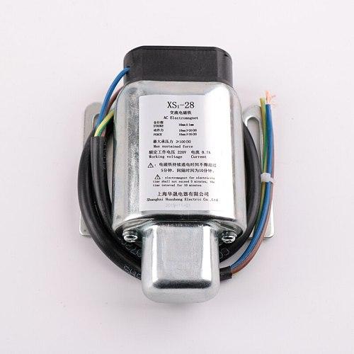 Elevator electromagnet switch sensor XS1-28 24V