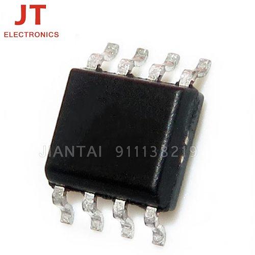1PCS/lot LM22676MRX-ADJ SOP8 LM2675MX-5.0 REF5025AIDR REF5025IDR REF5040AIDR REF5050AIDR MAX660ESA SOP-8