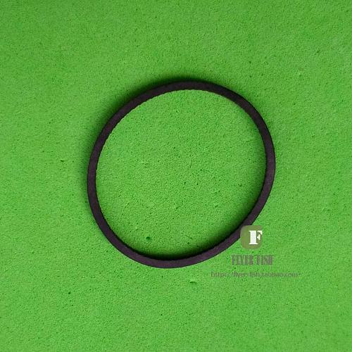 Replacement Drive Belts For XBOX 360  XBOX360 lite-on16D5S/16D4S/16D2S Optical DVD Drive Repair Stuck Tray (SBS Square Type)