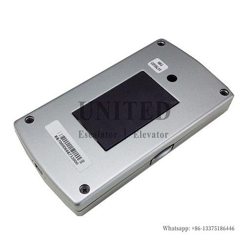 Elevator Universal Operator AS380 Debugging Second Generation Handheld Server 08GQ09