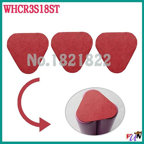 10pcs/alot 18650  insulating cover  battery protection cover 3s